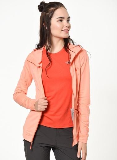 The North Face Sweatshirt Oranj